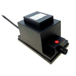 Transformator 105W 12V 2m