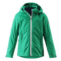 2 i 1 skaljacka Reimatec med avtagbar fleece grön strl 158 Grön