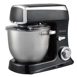 Royalty Line Kitchen Machine 2100W, 7.5L, Black