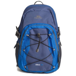 ryggsäck, 30 liter elektrisk blå