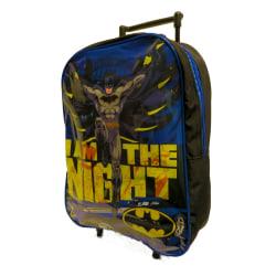 Batman Barn / barn I Am The Night Folding Trolley Bag One Size B Black/Navy One Size