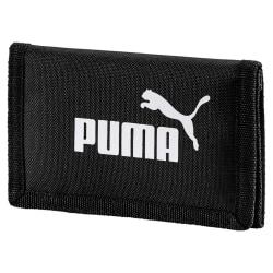 Puma Phase Plånbok One Size Svart Black One Size
