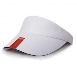 Resultat Huvudbonader Unisex Sillben Solskydd En storlek Vit / Marinblå White/Navy One size