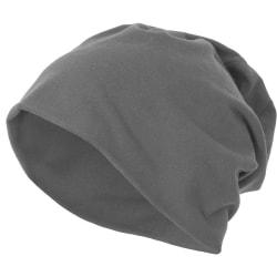 Bygg ditt märkes Jersey -mössa en storlek mitten grå Mid Grey One Size