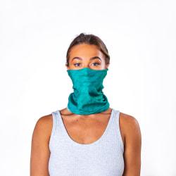 Bumpaa Unisex vuxen snood (förpackning med 3) One Size Teal Teal One Size