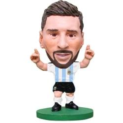 Argentina SoccerStarz Messi Figur 2i mångfärgad Multicoloured 2in