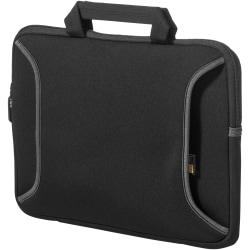 Case Logic 12.1in Chromebook -fodral 29 x 2.5 x 23.5 cm Solid Bla Solid Black 29 x 2.5 x 23.5 cm