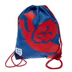 England FA Lion-dragväska One Size Blå / Röd Blue/Red One Size