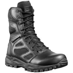 Magnum Elite Spider X 8.0 Mens Tactical Leather Uniform Boots 7 Black 7 UK