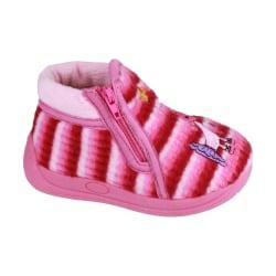 Mirak Safari Unisex tofflor för barn 28 EUR Rosa Pink 28 EUR