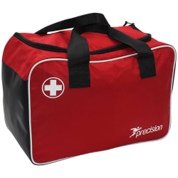 Precision Pro Hx Team First Aid Bag One Size Röd / Svart Red/Black One Size