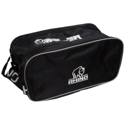 Rhino Shoe Bag One Size Svart Black One Size