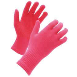 Shires Unisex vuxna Suregrip ridhandskar One Size Pink Pink One Size