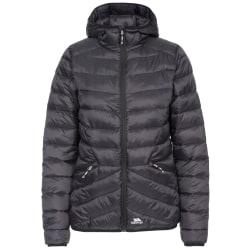 Trespass Alyssa casual jacka för damer / damer XL svart