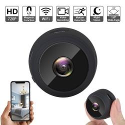 Kamera WiFi Trådlös videokamera 720P Hem säker övervakning