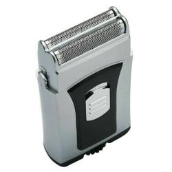 Elektrisk rakapparat för män - våt / torr vattentät skäggtrimmer - Elek