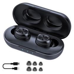 Trådlöst in-ear Bluetooth-headset Smart USB-laddning vattentät