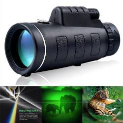 40X60 Hunting Kikare Med Telescopes BAK4 High Power Waterproof