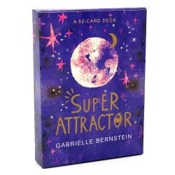 52: a Super Attractor Tarot Card Gabrielle Bernstein guidebok