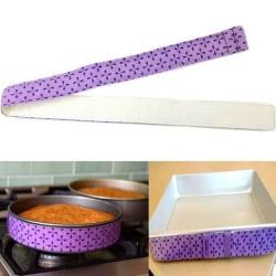 Tårta bakpanna dekorera återanvändbar ugn skyddande säker också