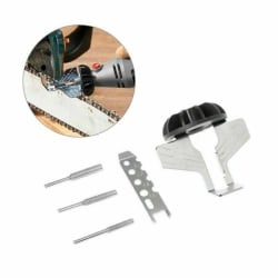 Chain Sharpening Unit Kits Chain Bar Tool Grinding Tool