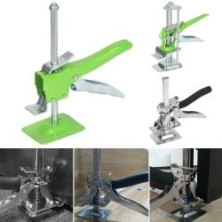 Dörrpanellyftare Arbetsbesparande armskåp Gipsreparation Green/ Single Column