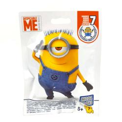 Minions Despicable Me Mega Bloks Blind Bag Series 7