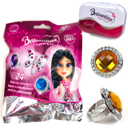 Briliantina Ring Blind Bag