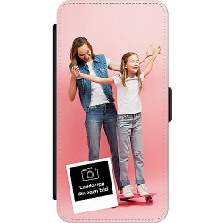 Designa ditt eget Huawei Y6 (2018) Wallet Slim Case