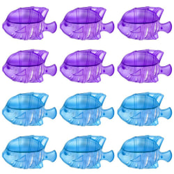 Rengöring av akvarium för fiskbehållare one size