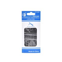 Förvaringsfodral för sömnad för handlåda i trä