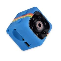 Cenocco CC-9047: Mini-kamera HD1080P blå