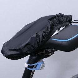 Cykelsäte Vattentätt regnskydd och dammbeständig cykelsadel