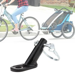 Cykelvagnar Cykelkoppling Vinklad armbågsfäste för