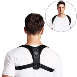 Bodywellness Posture Corrector (justerbar för alla kroppsstorlekar)