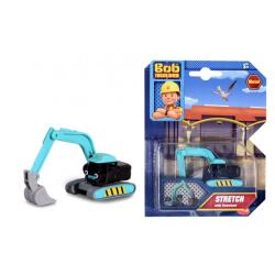 Simba Bob Byggare Builder Metall bil Fordon - Stretch Grävskopa