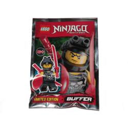 LEGO Ninjago Figur - Buffer 891838 Limited Edition FP