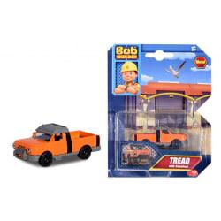 Simba Bob Byggare Builder Metall bil Fordon - Tread Pick Up