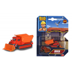Simba Bob Byggare Builder Metall bil Fordon Muck Bandis