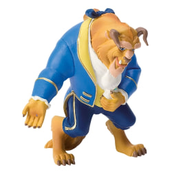 Micki Bullyland WD Figur Disney Skönheten & Odjuret - Odjuret