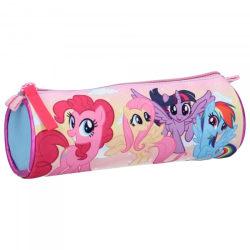 ZTR Pyssel Pennfodral Pennfack My Little Pony MLP rosa 20cm