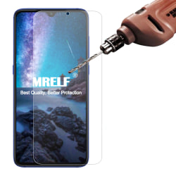 2-PACK härdat glas Xiaomi Mi 9 Transparent
