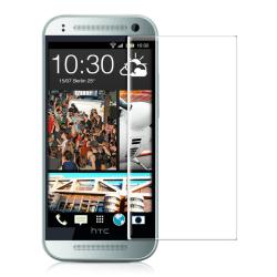 2 st - Härdat glas HTC One Mini 2 Transparent