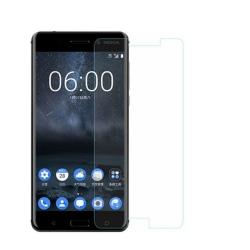 2-PACK Härdat glas Nokia 6 Transparent