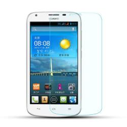 2st - Härdat glas till Huawei Ascend Y600 Transparent