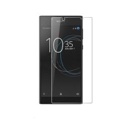 Härdat glas Sony Xperia L1 Transparent