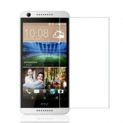 Härdat glas HTC Desire 626 Transparent