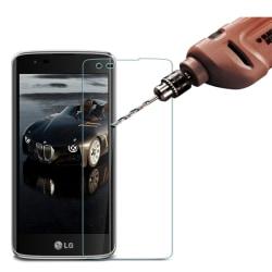 Härdat glas till LG K8 Transparent