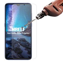 Härdat glas Xiaomi Mi 9 Transparent