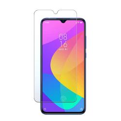 Härdat glas Xiaomi Mi A3 Transparent